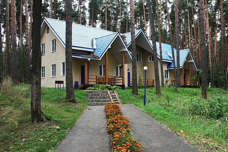 Пансионаты и дома отдыха в Махачкале