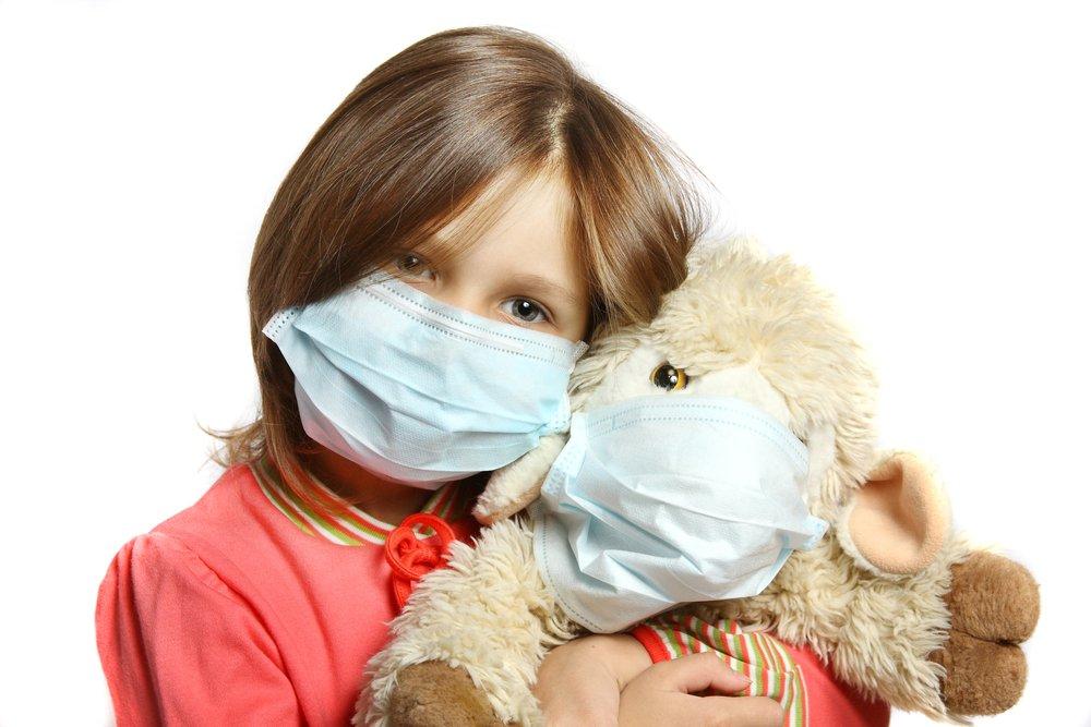 Респираторные заболевания в Махачкале